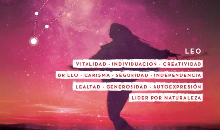 ARQUETIPO LEO | Astrología, Psicología y el Proceso de Individuación de Carl Jung