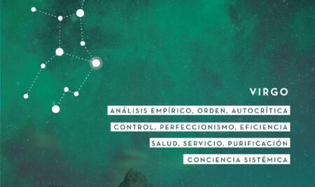 EL ARQUETIPO VIRGO | El Ego al Servicio del Ser⠀