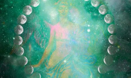 LUNA NUEVA EN VIRGO | Elevar la Vibración