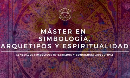 Máster en Simbología, Arquetipos y Espiritualidad : Lenguajes Simbólicos Integrados