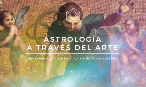Astrología a Través del Arte : Una Experiencia Simbólica